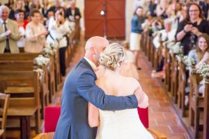Couple de mariage Photographe de mariage à saint-gilles-croix-de-vie en Vendée