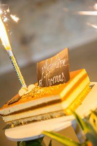 Dessert de mariage Photo de gâteau Photographe de mariage Changer croix de vie en Vendée