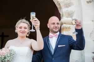 Mariée Photographe de mariage à Saint Gilles croix de vie en Vendée