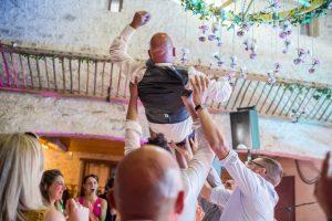 Photo du marié Photographe de mariage saint-gilles-croix-de-vie le fenouiller Vendée