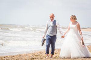 Photo plage de Vendée Photographe de mariage le fenouiller