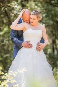 Photo wedding Photographe de mariage extérieur saint gilles croix de vie En Vendée