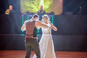 dance de mariage photographe de mairage en vendee