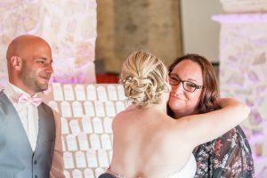 émotion de mariage cgregphoto photographe de mariage en vendée