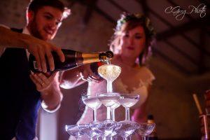 fontaine de champagne vendee