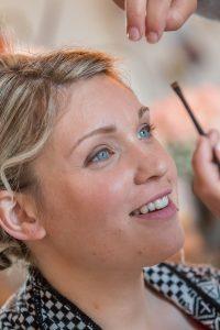 maquillage de mariage photographe de mariage saint gilles croix de vie en vendée