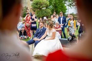 mariage emotion des mariés cgregphoto photographe mariage vendee