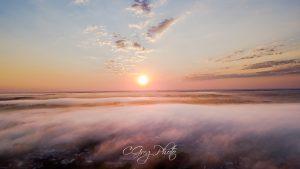 nuage photographe aerien l aiguillon sur vie