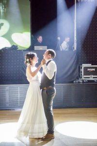 ouverture du bal de mariage cgregphoto photogrape de mariage