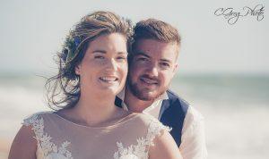 shooting photo mariage