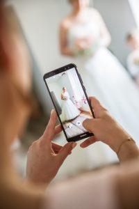 télépphone de mariage cgrgphoto photographe de mariage saint gilles croix de vie en vendée