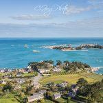vue cote bretonne drone cgregphoto