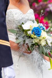 bouquet de fleur de mariage