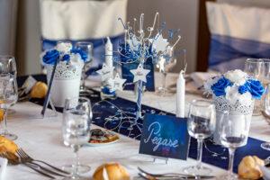 déco table des mariées cgregphoto photographe en vendée