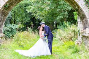 photo après mariage